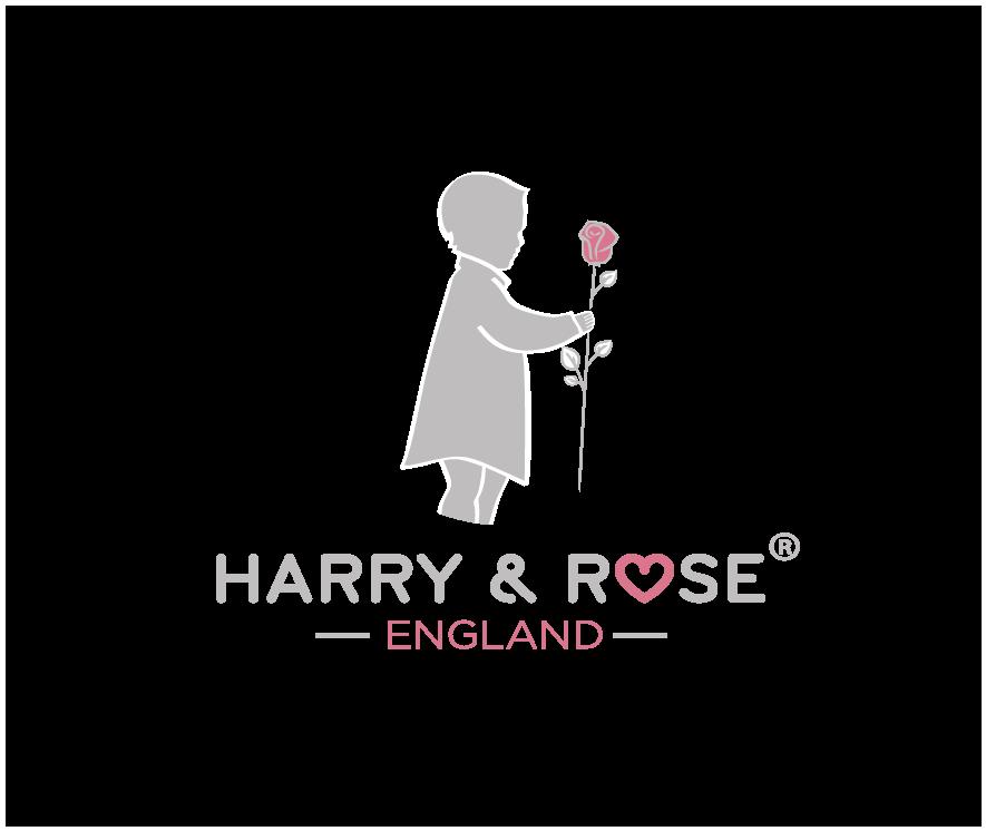 Logo Harry & Rose