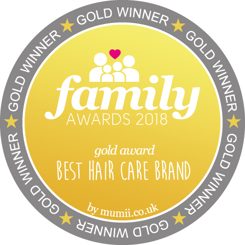 Best Hair Care Brand Baby Wash