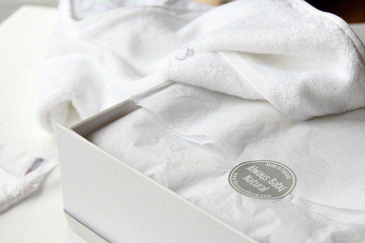 Baby Bath Gift Set