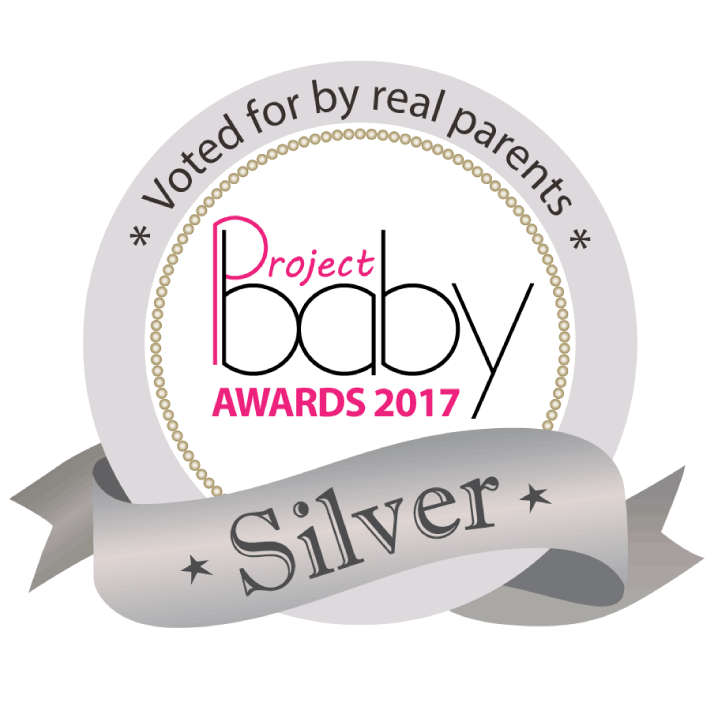 HARRY & ROSE Project Baby Award