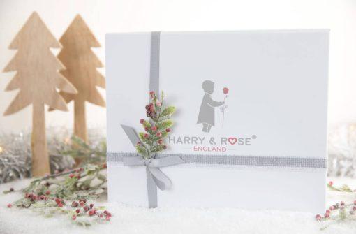 Harry & Rose Winter Baby Gift Set