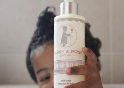 No-Sting Baby Hair-Body Wash